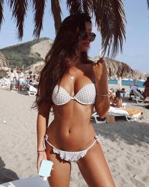 100 Ideas Outfit the Bikinis Beach 91