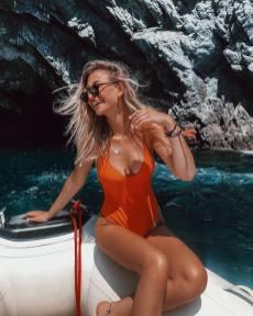 100 Ideas Outfit the Bikinis Beach 98