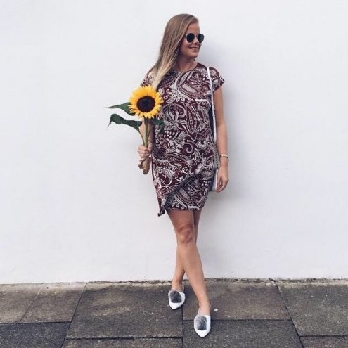 30 Simple Outfit Ideas for women 1