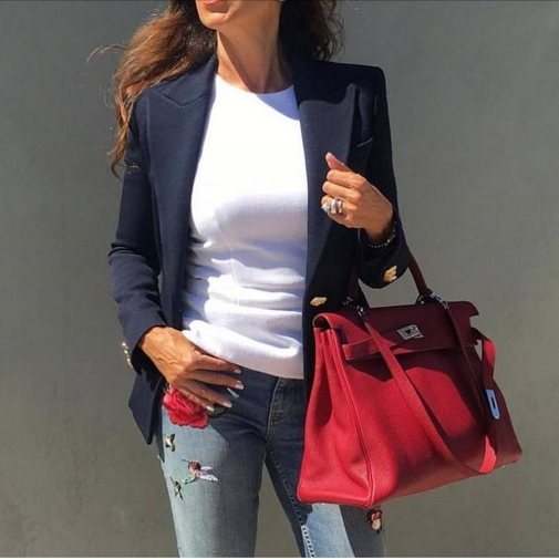 30 Simple Outfit Ideas for women 2