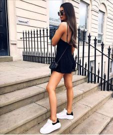 30 Simple Outfit Ideas for women 25
