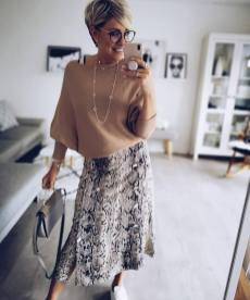 30 Simple Outfit Ideas for women 5