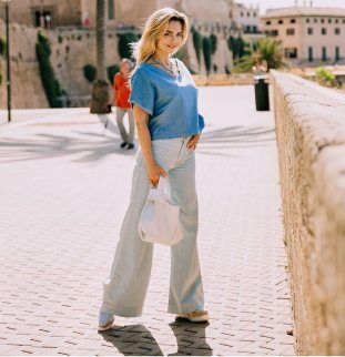 30 Simple Outfit Ideas for women 6
