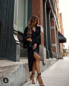 47 Date Night Outfits 34