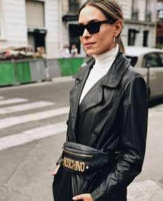 90 Style A Leather Jacket Ideas 27