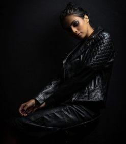 90 Style A Leather Jacket Ideas 3