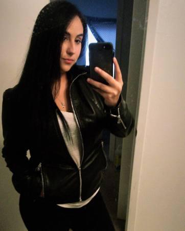 90 Style A Leather Jacket Ideas 43