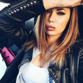 90 Style A Leather Jacket Ideas 47