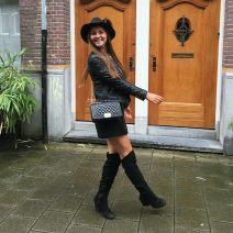90 Style A Leather Jacket Ideas 50