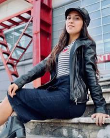 90 Style A Leather Jacket Ideas 72
