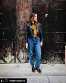90 Style A Leather Jacket Ideas 90