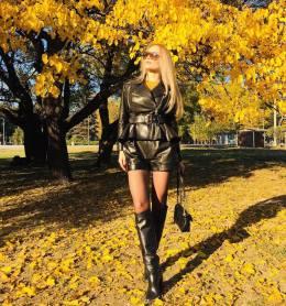 90 Style A Leather Jacket Ideas 94