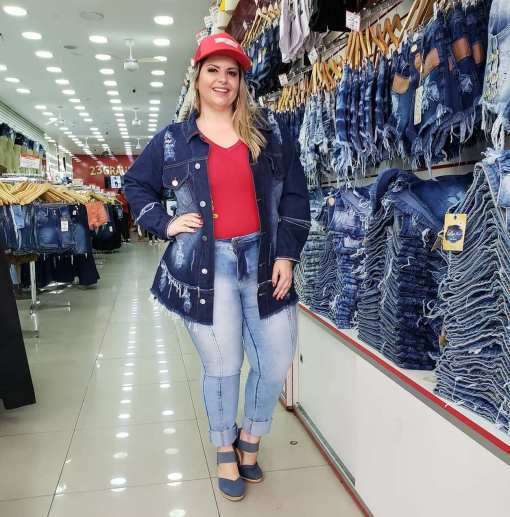Big Size Outfit Ideas 112