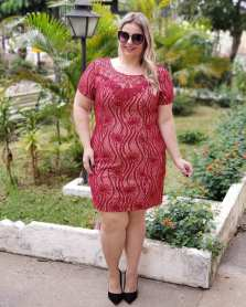 Big Size Outfit Ideas 116
