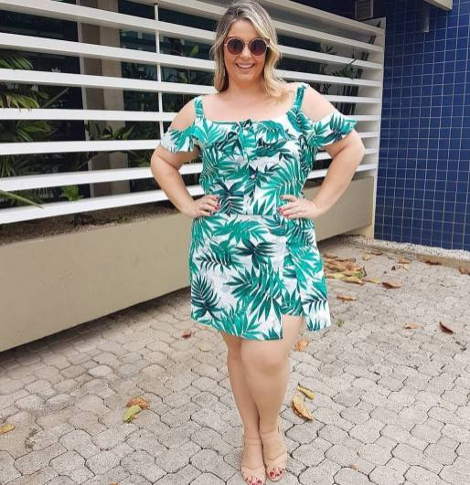 Big Size Outfit Ideas 120