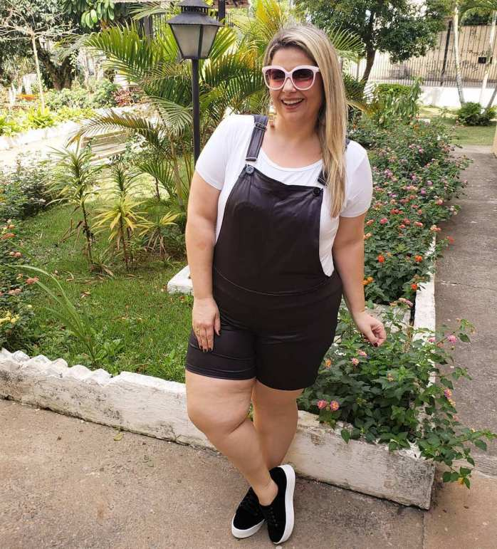 Big Size Outfit Ideas 122