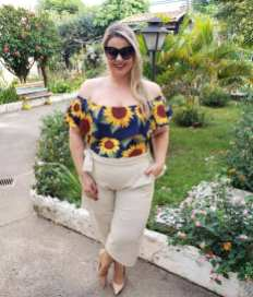 Big Size Outfit Ideas 129