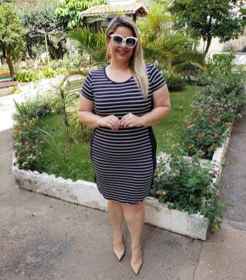 Big Size Outfit Ideas 132