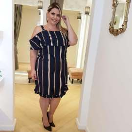 Big Size Outfit Ideas 43