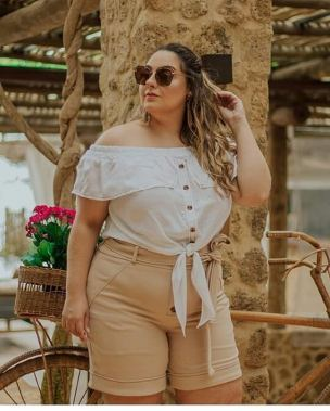 Big Size Outfit Ideas 52