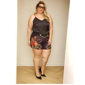 Big Size Outfit Ideas 6