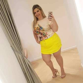 Big Size Outfit Ideas 67