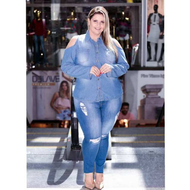 Big Size Outfit Ideas 78
