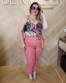 Big Size Outfit Ideas 88