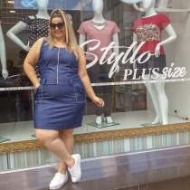 Big Size Outfit Ideas 97