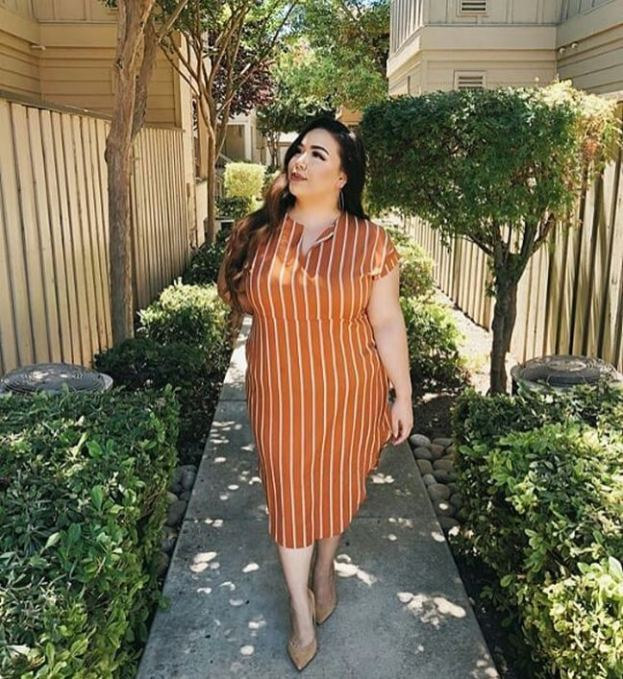 Big Size Outfit Ideas 98