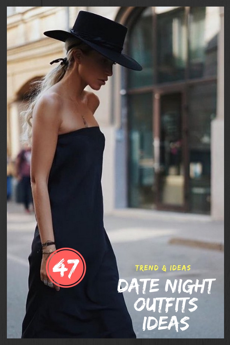 Date Night Outfits Ideas
