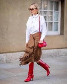 FALL STREET STYLE OUTFITS TO INSPIRE 11