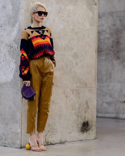 FALL STREET STYLE OUTFITS TO INSPIRE 13