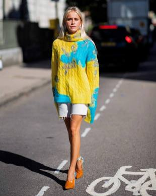 FALL STREET STYLE OUTFITS TO INSPIRE 15