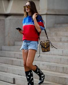 FALL STREET STYLE OUTFITS TO INSPIRE 18