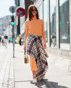 FALL STREET STYLE OUTFITS TO INSPIRE 22