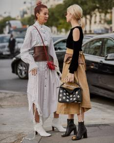 FALL STREET STYLE OUTFITS TO INSPIRE 36
