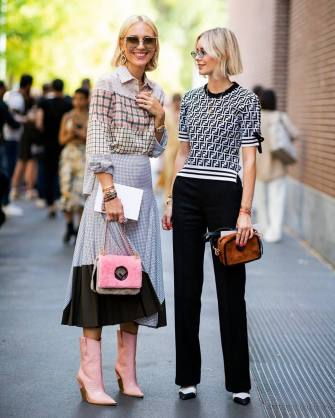 FALL STREET STYLE OUTFITS TO INSPIRE 40