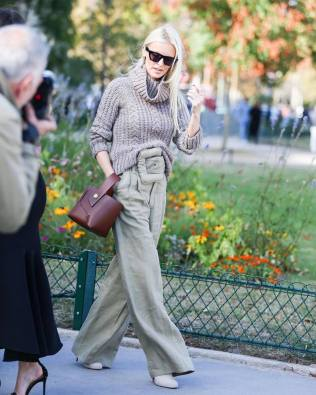 FALL STREET STYLE OUTFITS TO INSPIRE 45