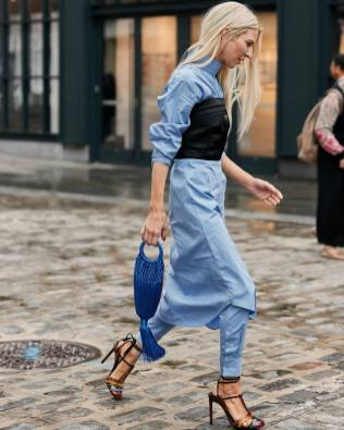 FALL STREET STYLE OUTFITS TO INSPIRE 46
