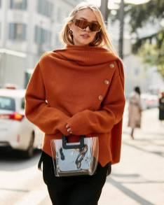 FALL STREET STYLE OUTFITS TO INSPIRE 48