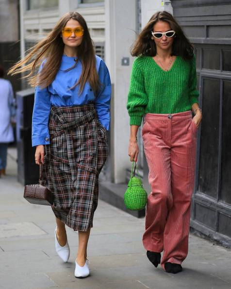 FALL STREET STYLE OUTFITS TO INSPIRE 53
