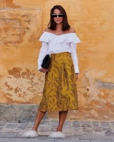 FALL STREET STYLE OUTFITS TO INSPIRE 57