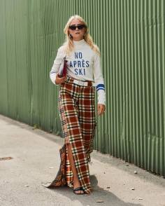 FALL STREET STYLE OUTFITS TO INSPIRE 59