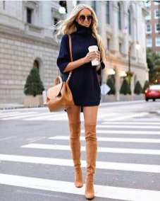FALL STREET STYLE OUTFITS TO INSPIRE 6