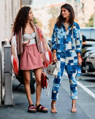 FALL STREET STYLE OUTFITS TO INSPIRE 60