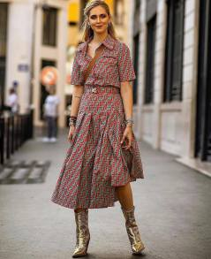 FALL STREET STYLE OUTFITS TO INSPIRE 61
