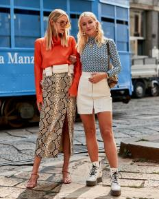 FALL STREET STYLE OUTFITS TO INSPIRE 65