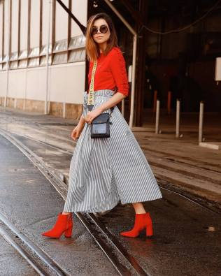 FALL STREET STYLE OUTFITS TO INSPIRE 66