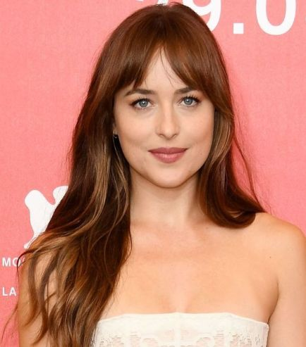 40 Bangs Hairstyles You Need to Try Ideas 32